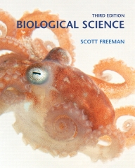 Biological Science - 3rt Edition