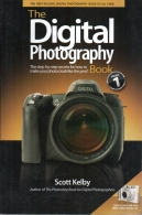 the digital photography book 1