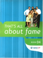 that's all about fame book 04