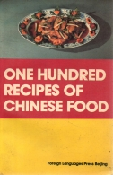 one hundred recipes of chinese food