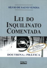 lei do inquilinato comentada 8ª ed