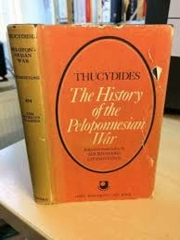 Thucydides - The History of The Peloponnesian War