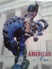 National Museum of American Art - Smithsonian Institution