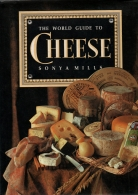 world guide to cheese