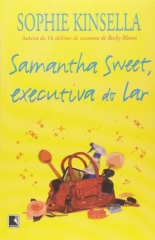 samantha sweet executiva do lar