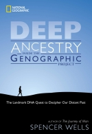 Deep Ancestry - Inside the Genographic Project