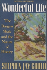 wonderful life - the burgess shale and the nature of history