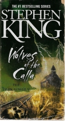 The Wolves of the Calla The Dark Tower V