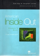 american inside out intermediate student's book