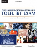 Oxford Preparation Course for Toefl Student Book