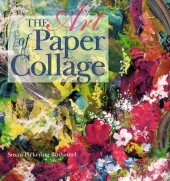 the art of paper collage