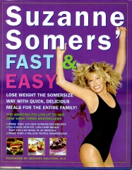 suzanne somer's fast and easy
