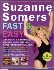 suzanne somers' fast & easy