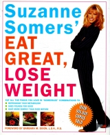 suzanne somers\' eat great, lose weight