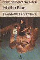 coleção mestres do horror e da fantasia - as miniaturas do terror