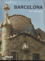 barcelona city highlights