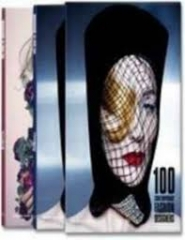 100 Contemporary Fashion Designers - Box Formato Grande com 2 Volumes