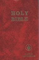holy bible containing the old and new testaments