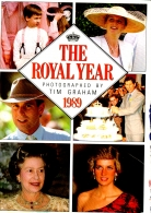 the royal year 1989
