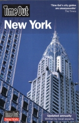 time out new york lonely planet