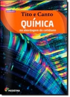 Química na Abordagem do Cotidiano - Volume Único - com CD