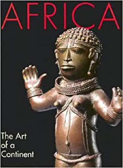 Africa - the art of a continent