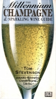 the millennium champagne and sparkling wine guide