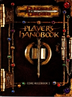 Dungeons & Dragons 3rd Core Rules Player's Handbook