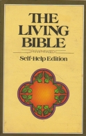 The Living Bible - Self Help Edition