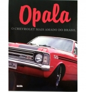 opala - o chevrolet mais amado do brasil
