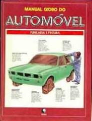 manual globo do automóvel - volume 2 - funilaria e pintura