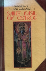 healings of soul and body: saint basil of ostrog the wonderworker