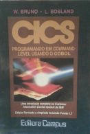 CICS programando em command level usando o cobol