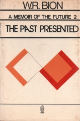 a memoir of the future 2 the past presented