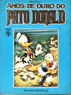anos de ouro do pato donald v. 2