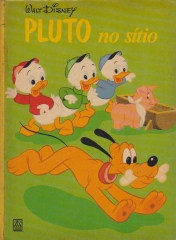 pluto no sítio