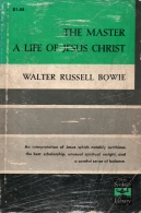 the master a life of jesus christ