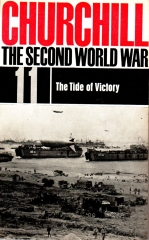 the tide of victory