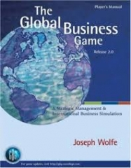THE GLOBAL BUSINESS GAME RELEASE 2.0