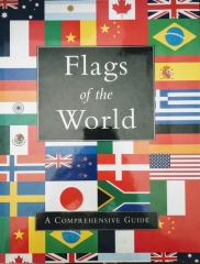 flags of the world a conprehensive guide