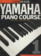 yamaha piano course 1 - clavinova club