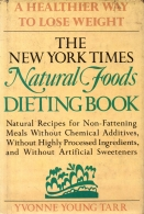 the new york times natural foods dieting book