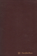 the amplified bible - containing the amplified old testament and the amplified new testament