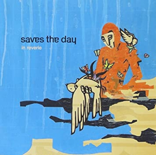 CD Saves the Day - In Reviere