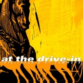 CD At the Drive-in - Relationship of Command